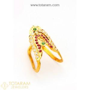Gold Rings Totaram